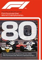 F1 1980 Official Review DVD