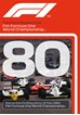 F1 1980 Review - Double First, Williams & Jones DVD