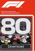 F1 1980 Review Double First, Williams & Jones Download