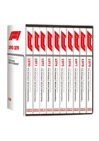 Formula One 1970-79 (10 DVD NTSC) Box Set