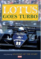 Lotus Goes Turbo DVD