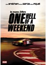 One Hell of a Weekend DVD