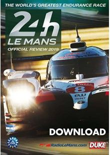 Le Mans 2019 Review Download