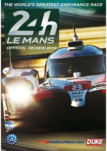 Le Mans 2019 On-Demand