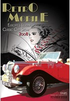 Retromobile 2008 DVD