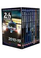 Le Mans 2010 - 2019 Box Set