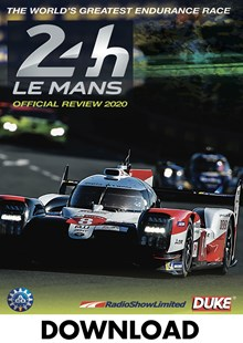 Le Mans 2020 Download