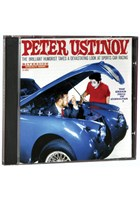 Peter Ustinov the GP of Gibraltar! CD