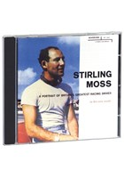 Stirling Moss Audio CD