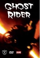 Ghost Rider DVD