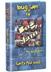 Bug Jam 16 Santa Pod 2002 VHS