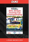 BTCC Review 1997 Duke Archive DVD