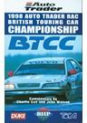 BTCC Review 1998 Download