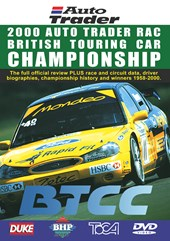 BTCC Review 2000 Download