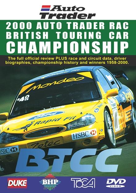 BTCC Review 2000 Download