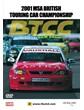 BTCC Review 2001 DVD