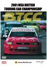 BTCC Review 2001 Download