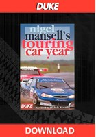 Nigel Mansell's Touring Car Year 1998 Download