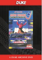Australian Touring Car Review 1998 Duke Archive DVD