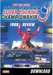 Australian Touring Car Review 1998 Download