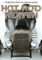 Hot Rod Heaven DVD