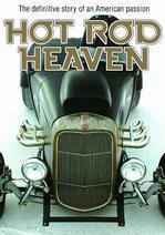 Hot Rod Heaven DVD NTSC