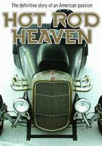 Hot Rod Heaven DVD NTSC