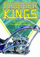 Chopper Kings NTSC DVD