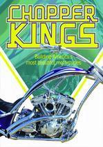 Chopper Kings DVD