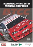 BTCC Review 2002 DVD