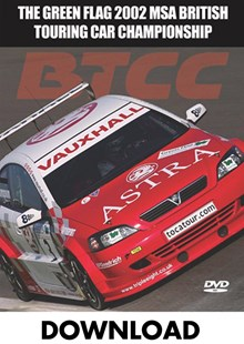 BTCC Review 2002 Download
