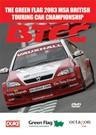 BTCC Review 2003 DVD