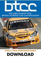 BTCC Review 2005 Download