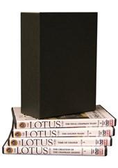 Lotus Story Vols 1-4 Box Set