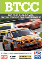 BTCC Review 2006 DVD