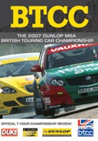 BTCC Review 2007 DVD