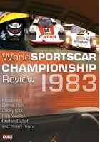 World Sportscar 1983 Review