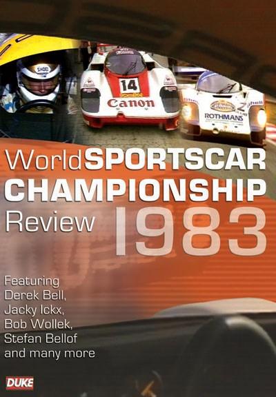 World Sportscar 1983 Review