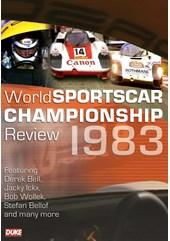 World Sportscar 1983 Review Download