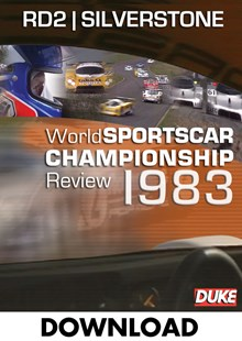 World Sportscar 1983 - Round 2 - Silverstone -  Download