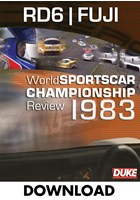 World Sportscar 1983 - Round 6 - Fuji - Download
