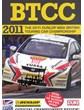 BTCC 2011 Review (2 Disc) DVD Signed by Matt Neal