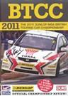 BTCC 2011 Review (2 Disc) Signed by Gordon Shedden