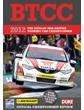 BTCC 2012 Review (2 Disc) DVD