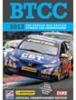 BTCC 2013 Review (2 Disc) DVD