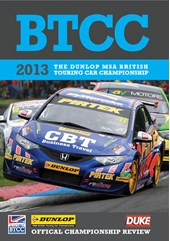BTCC 2013 Review HD Download