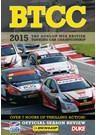 BTCC 2015 Review (2 Disc) DVD