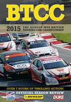 BTCC 2015 Review (4 Part) Download