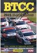 BTCC 2015 Review (2 Disc) DVD Signed by Gordon Shedden