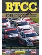 BTCC 2015 Review (2 Disc) DVD Signed by Gordon Shedden